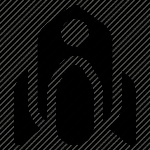 business, interface, rocket, start, startup icon