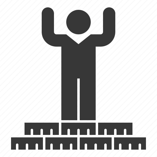 business, investment, startup, success icon