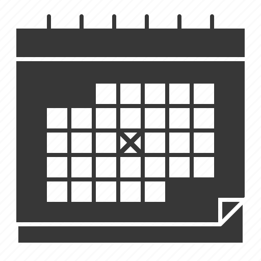 appointment, calendar, date, schedule, startup icon