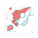 code, launcher, startup icon