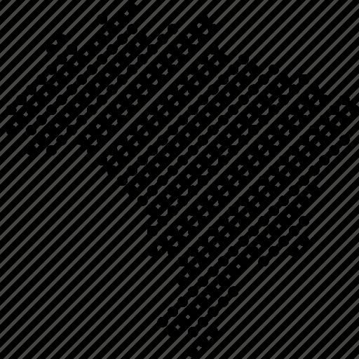 'States of brazil dots' by Ricardo Cherem