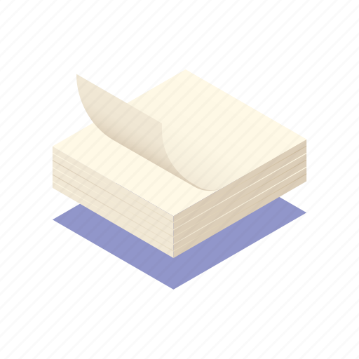 Note, office, paper, post, stationary, sticky icon - Download on Iconfinder