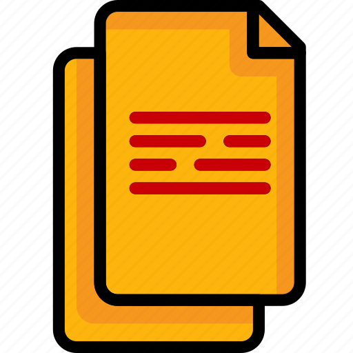 Color, documents, office, school, stationary, ultra icon - Download on Iconfinder