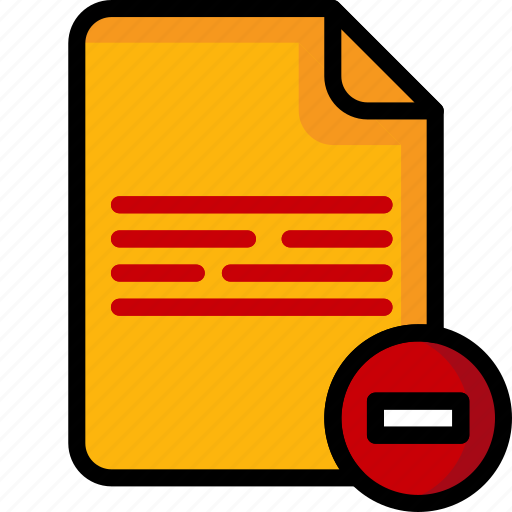 Color, document, office, remove, school, stationary, ultra icon - Download on Iconfinder