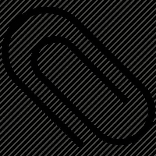 attachment clip, clip, document clip, paper clip, paperclip icon