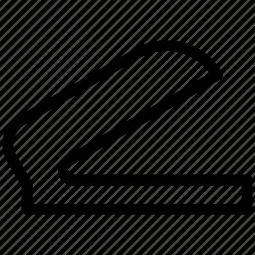 paper stapler, staple, staple machine, stapler, stapling icon