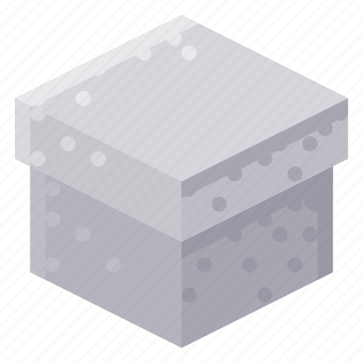 box, business, equipment, office, stationery, work icon