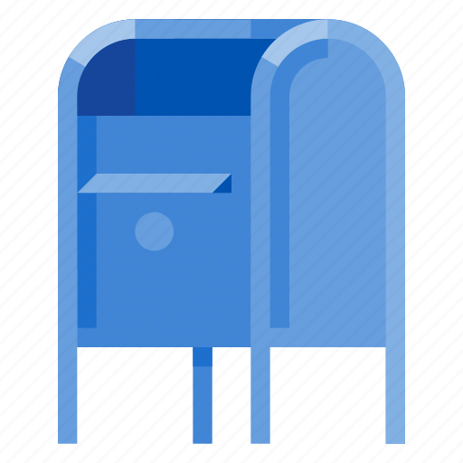 Business, equipment, mailbox, office, stationery, work icon - Download on Iconfinder
