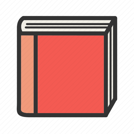book, books, cover, education, page, paper, read icon