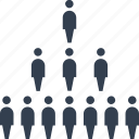 chart, demography, ingorgraphic, people, person, report, statistics icon