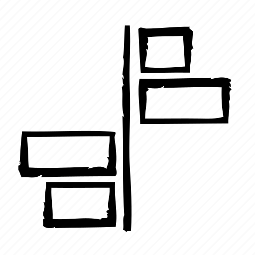 bars, chart icon