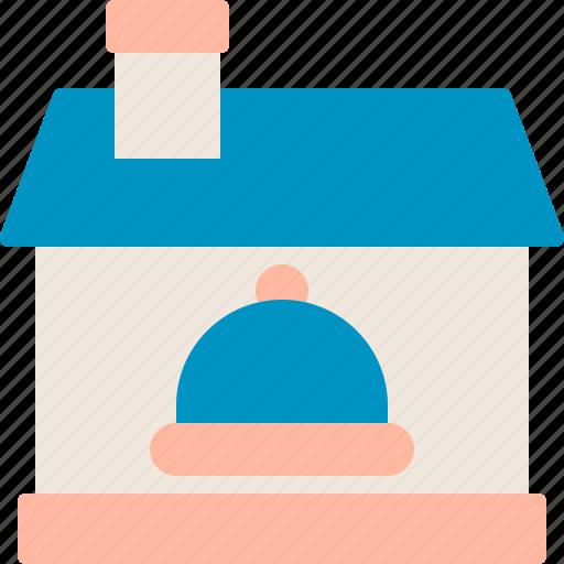 Bills, delivery, food, home, order icon - Download on Iconfinder