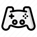 gamepad, joystick, xbox icon