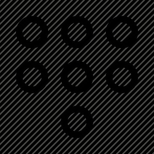 input, interface, keyboard, type, ui icon