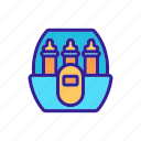 bottle, cleaning, hygienic, milk, professional, sterilizer, tool