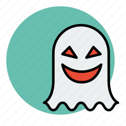 apparition, death, devil, evil, ghost, halloween icon