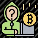 anonymous, exchange, investor, stock, trading icon