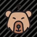 bearish, market, up, trading, finance