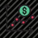 chart, analytic, finance, graph, report