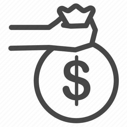 capital expenditures, finance, fund, investing, investment, revenue, stocks icon
