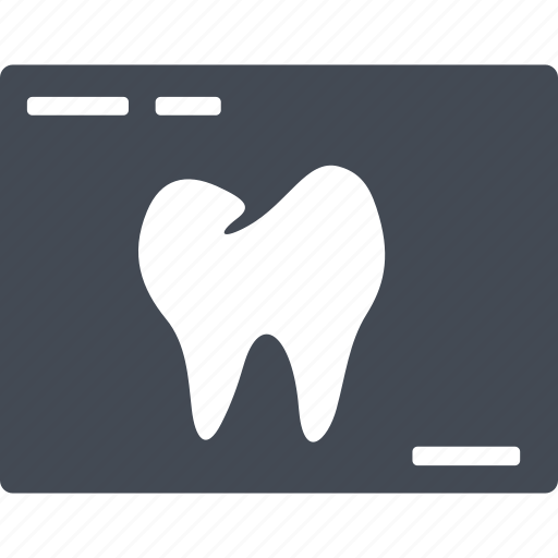 clinic, dental treatment, dentistry, health, smile, tooth, treatment icon