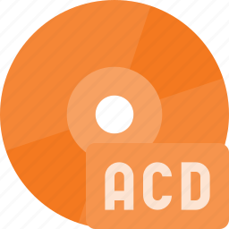 audio, cd, compact, disk, drive, storage icon