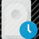 backup, disk, drive, hard, storage icon