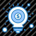 idea, marketing, money, seo