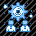 management, strategy, teamwork
