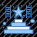award, climb, success