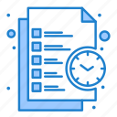business, list, management, task, time