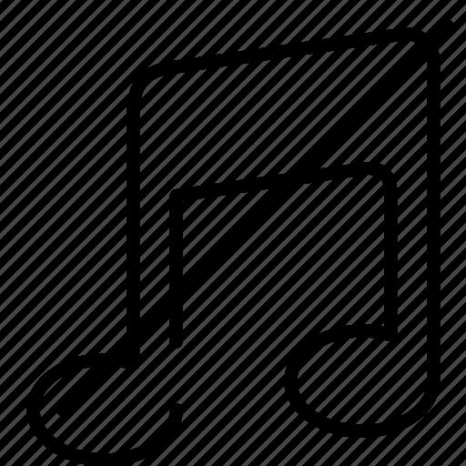 music, mute, sound, voice, volume icon