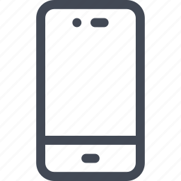 call, communication, iphone, mobile, phone, smartphone, talk icon