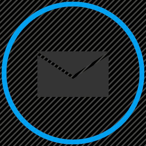 email, mailmessage, message, valentine message icon