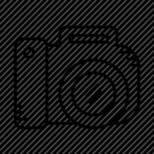 camera, image, multimedia, photo, photography, picture, record icon