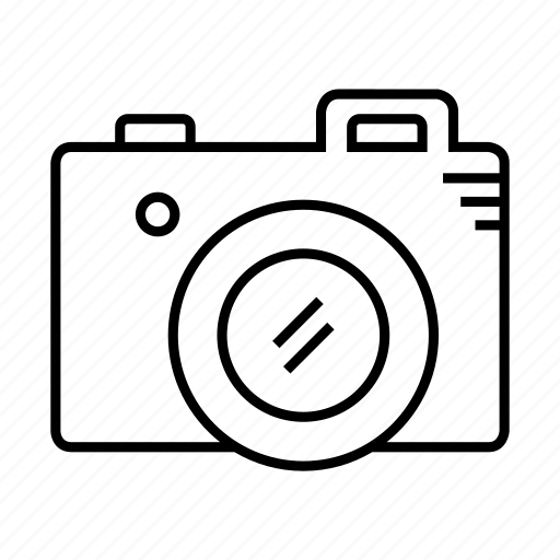 camera, digital, image, multimedia, photo, photography, picture icon