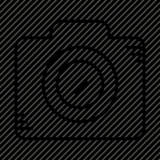 camera, media, multimedia, photo, photography, picture, record icon