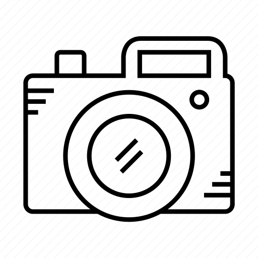 Camera, photo, image, media, multimedia, photography, picture icon - Download on Iconfinder