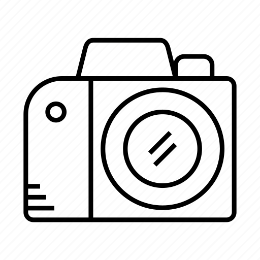 camera, capture, digital, photo, photography, picture, shoot icon
