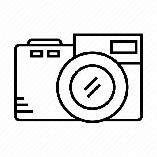 camera, capture, digital, image, photo, photography, picture icon