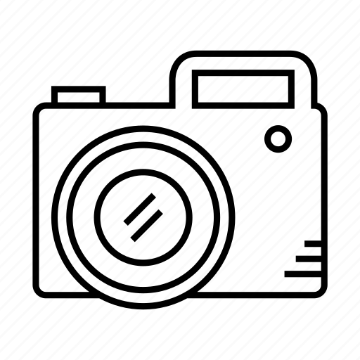 camera, image, media, photo, photography, picture, record icon