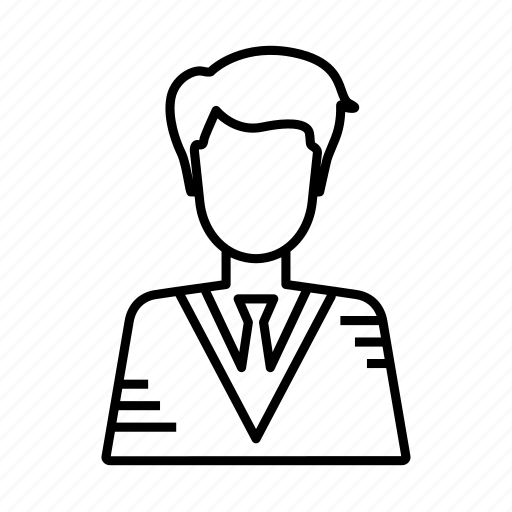 account, avatar, business, face, people, profile, user icon