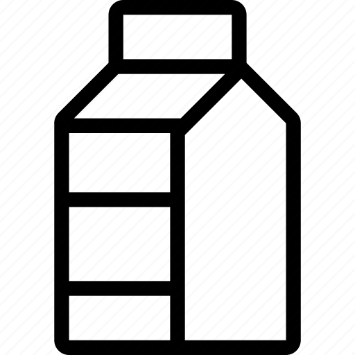beverages, drink, juice, milk, water icon
