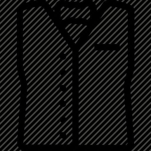 dress, fashion, style, tie icon