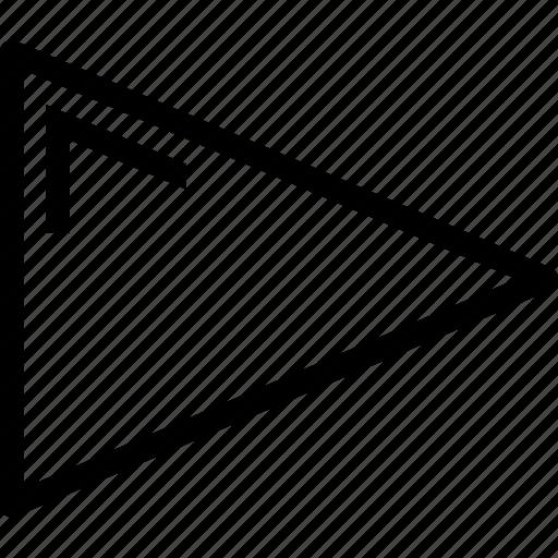 arrow, arrows, direction, navigation, pointer icon