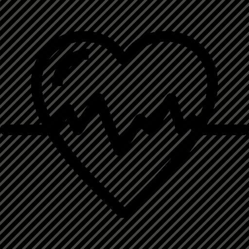 bit, favourite, heart, love, romantic, valentine icon