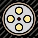movie, film, entertainment, studio, reel