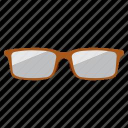 cool, eye, mirror, study icon