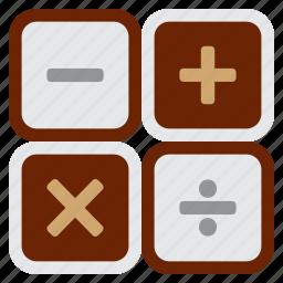 minus, plus, study, timer icon