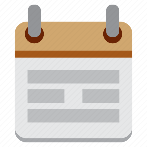 calender, education, study, target icon
